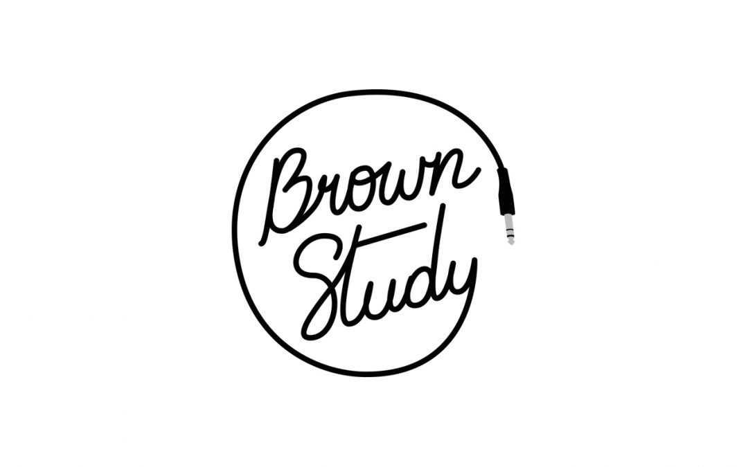 Brown Study Logo