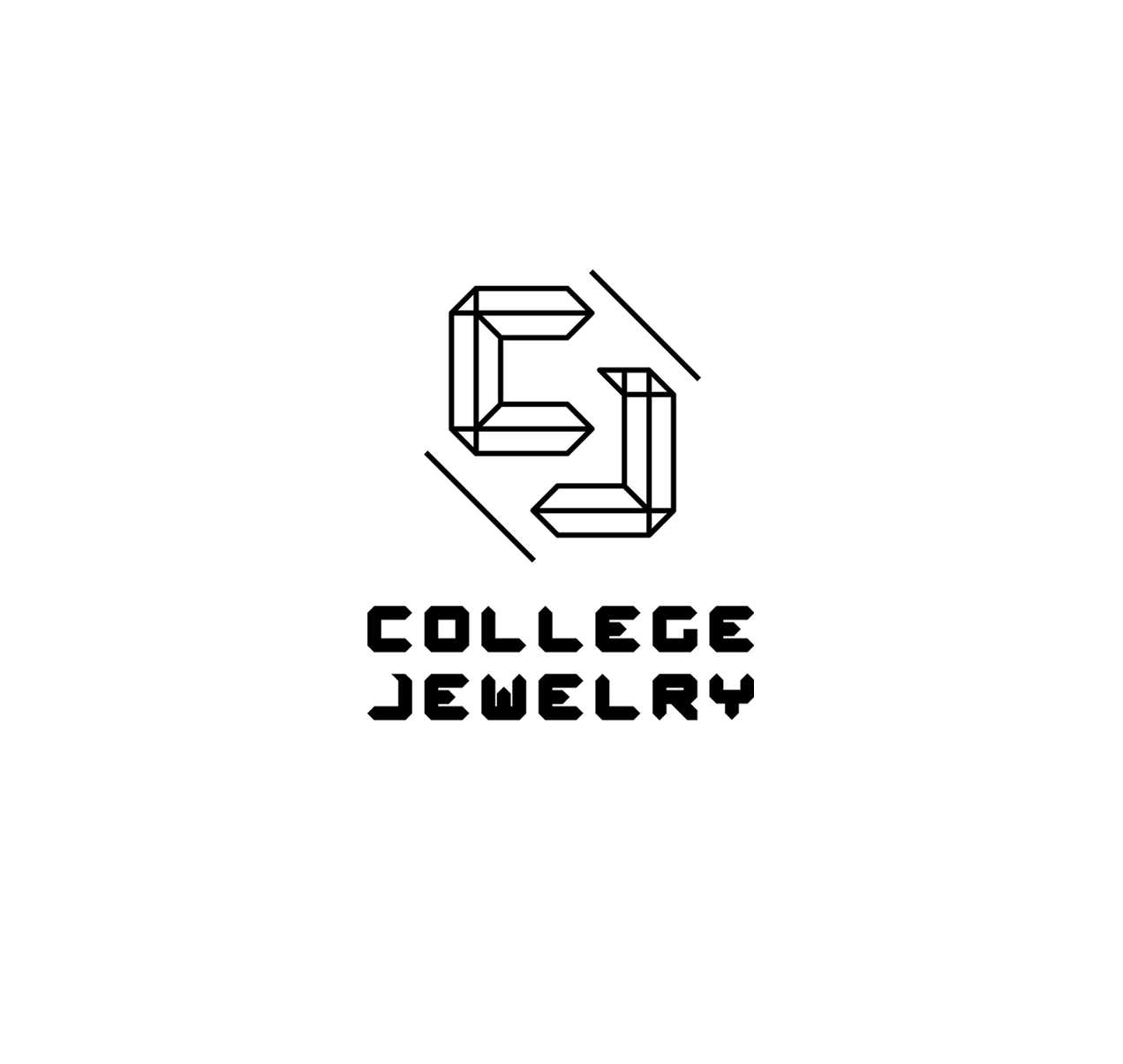 College Jewelry Logo