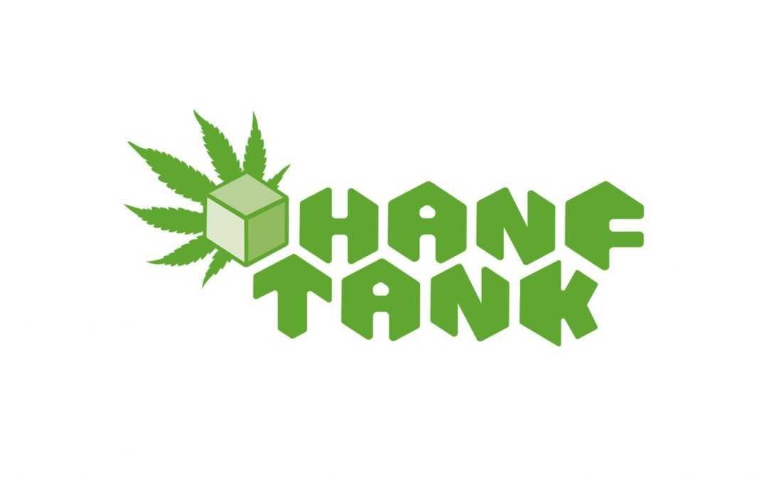 Hanftank Logo