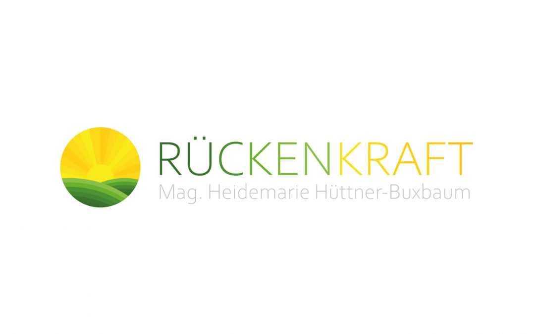 Rückenkraft Logo