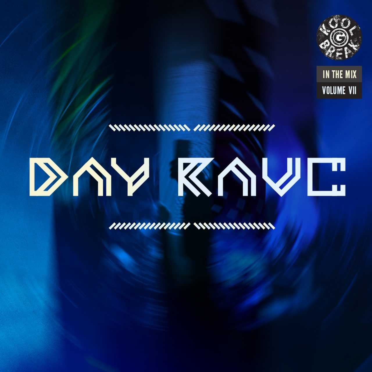 Koolbreak Day Rave Cover