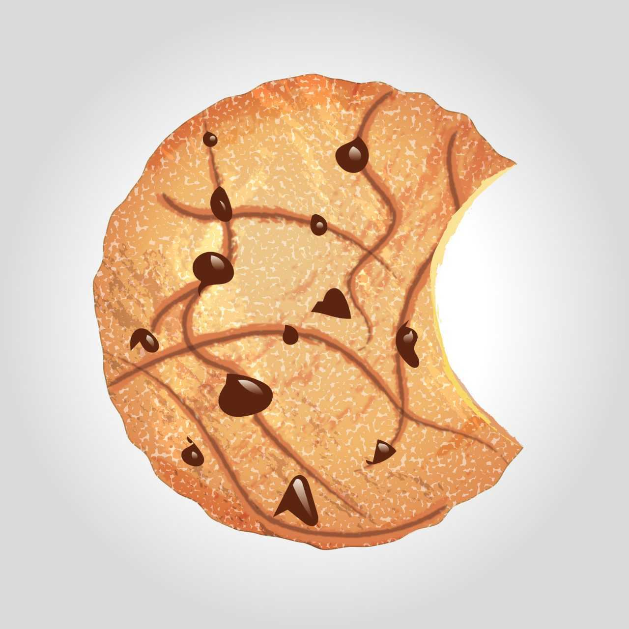 Cookie Illustration